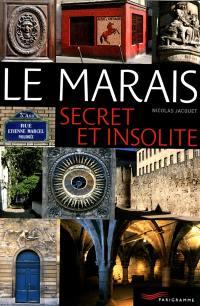 Le Marais secret et insolite