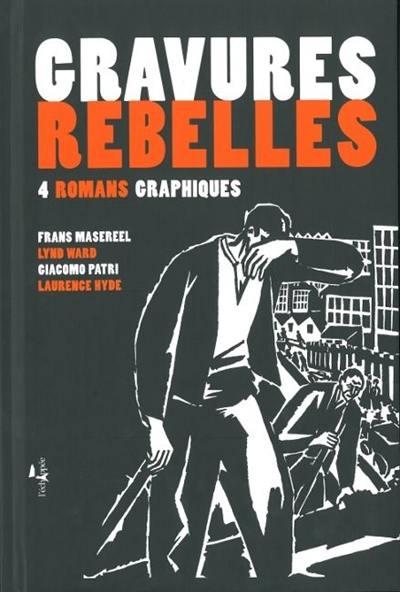 Gravures rebelles