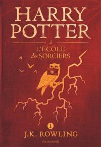 Harry Potter. Volume 1, Harry Potter à l'école des sorciers