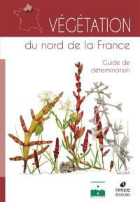 Végétation du nord de la France