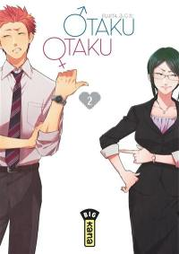 Otaku otaku. Volume 2,