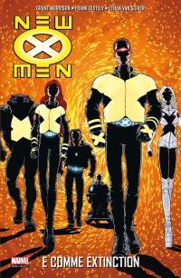 New X-Men. Volume 1, E comme extinction