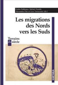 Les migrations des Nords vers les Suds