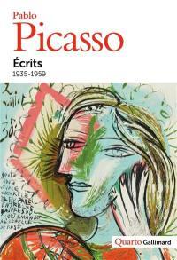 Ecrits : 1935-1959
