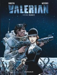 Valérian. Volume 4,