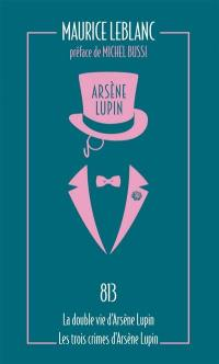 Arsène Lupin. Volume 4, 813