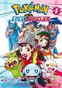 Pokémon : Epée et Bouclier. Vol. 1