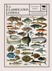 La classification animale