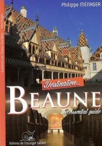 Destination Beaune
