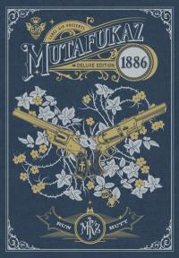 Coffret Mutafukaz 1886 T1 + cale