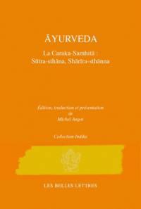 Caraka-samhita. Volume 1,