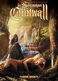 Les seigneurs de Cornwall. Volume 3, De passion et de haine