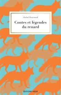 Contes et légendes du renard