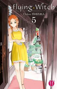 Flying witch. Volume 5,