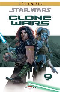 Star Wars. Volume 9, Le siège de Saleucami