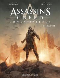 Assassin's creed. Volume 1, Die Glocke