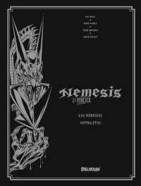 Nemesis le sorcier. Volume 1,