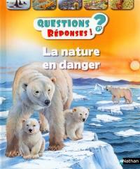 La nature en danger