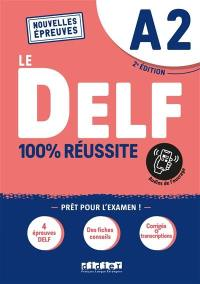 Le DELF A2