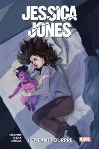Jessica Jones, L'enfant pourpre