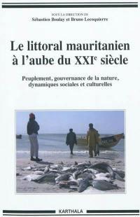 Le littoral mauritanien à l'aube du XXIe siècle