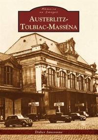 Austerlitz-Tolbiac-Masséna