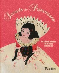 Secrets de princesses