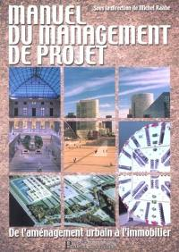 Le manuel du management de projet