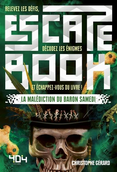 La malédiction du baron Samedi