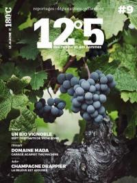 12°5 : des raisins et des hommes. n° 9,