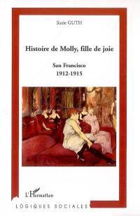 Histoire de Molly, fille de joie