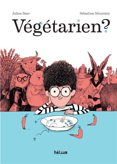 Végétarien ?