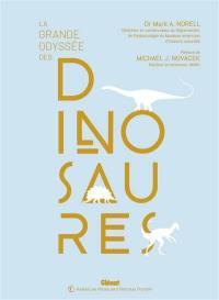 La grande odyssée des dinosaures
