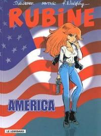 Rubine. Volume 6, America