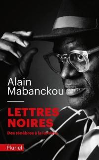 Lettres noires
