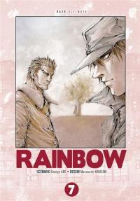 Rainbow : volume triple. Vol. 7