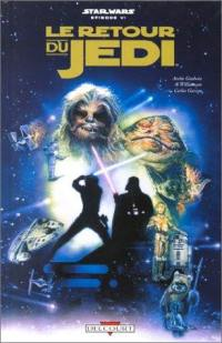Star Wars. Volume 6, Le retour du Jedi
