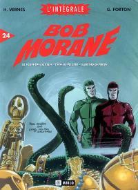 Bob Morane. Volume 24,