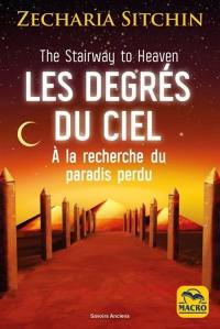Chroniques terriennes. Volume 2, The stairway to heaven