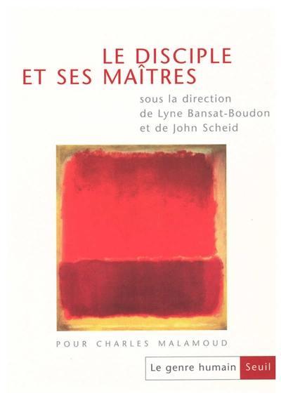Genre humain (Le). n° 37, Le disciple et ses maîtres
