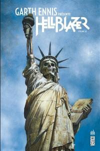 Garth Ennis présente Hellblazer. Volume 3,