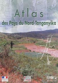 Atlas des pays du Nord-Tanganyika