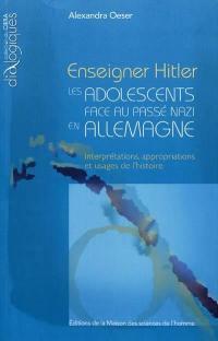 Enseigner Hitler