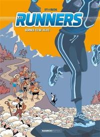 Les runners. Volume 2,