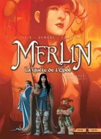 Merlin, Tomes 4 et 5