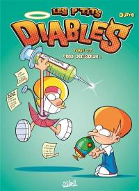 Les p'tits diables. Volume 27, Good doc'soeur !