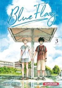 Blue flag. Volume 3,
