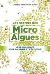 Les secrets des micro-algues