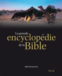 La grande encyclopédie de la Bible