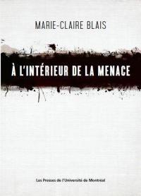 Études française, À l'intérieur de la menace